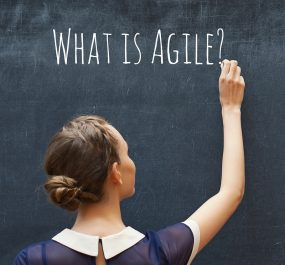 What is Agile-