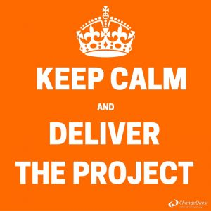 ChangeQuest_Keep_calm_deliver_project
