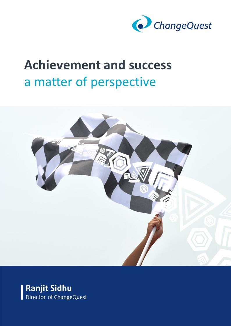 people skills and success - Achievement and success, a matter of perspective