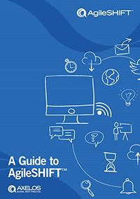 AgileSHIFT handbook