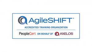 AgileSHIFT accredited