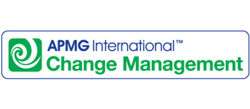 Change Management Accredited ATO