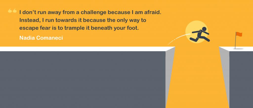 challenge mindset