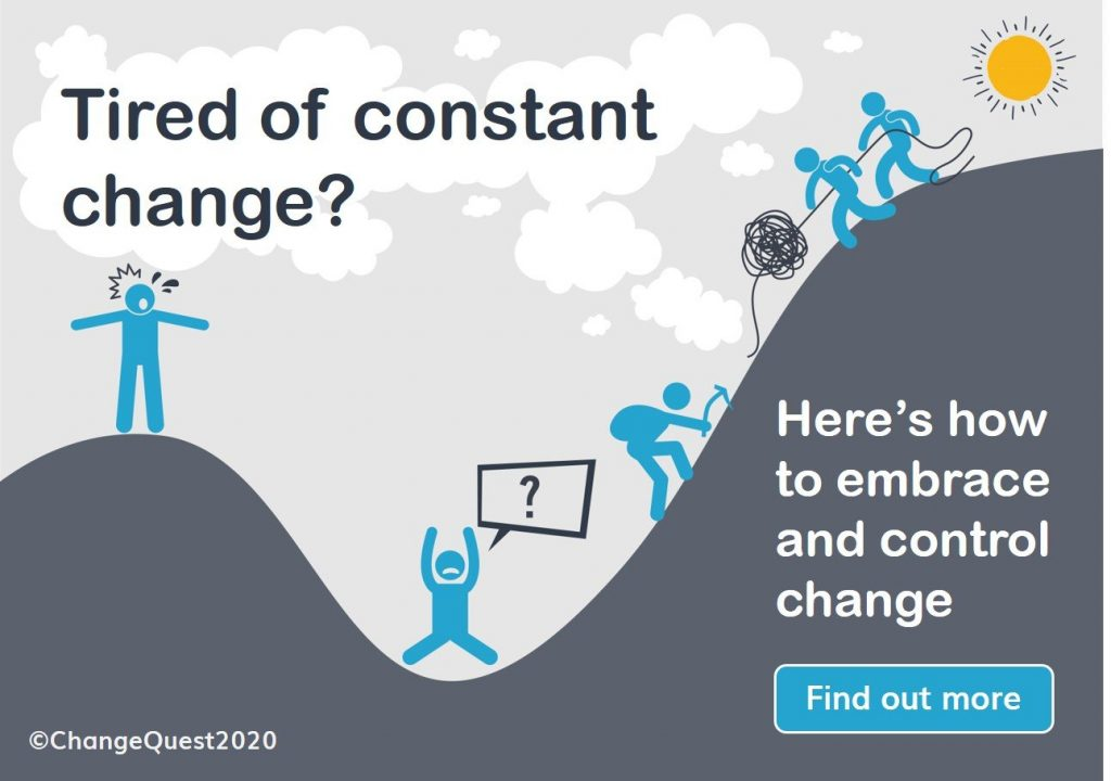 change management consultancy