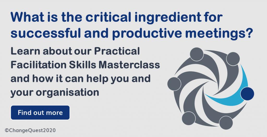 Practical Facilitation Skills
