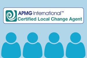 Local change agent certification