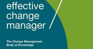 Change Management Book of Knowledge