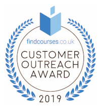 Customer Outreach Award 2019