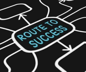 Adopting Agile: the Route to Success