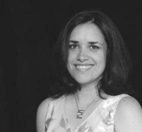 International Women's Day - Melissa Buerbaumer