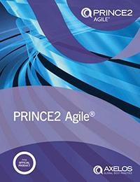 PRINCE2 Agile handbook