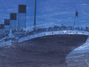 What we can learn from the Titanic Centenary